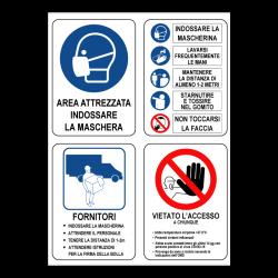 prescrizioni da cantiere per la prevenzione del contagio covid-19 negli ambienti di lavoro